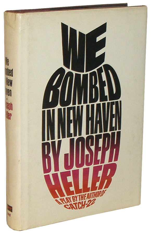 we bombed