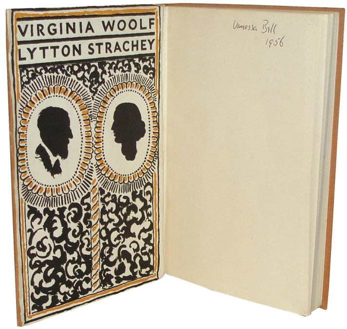 Woolf-Bell Letters