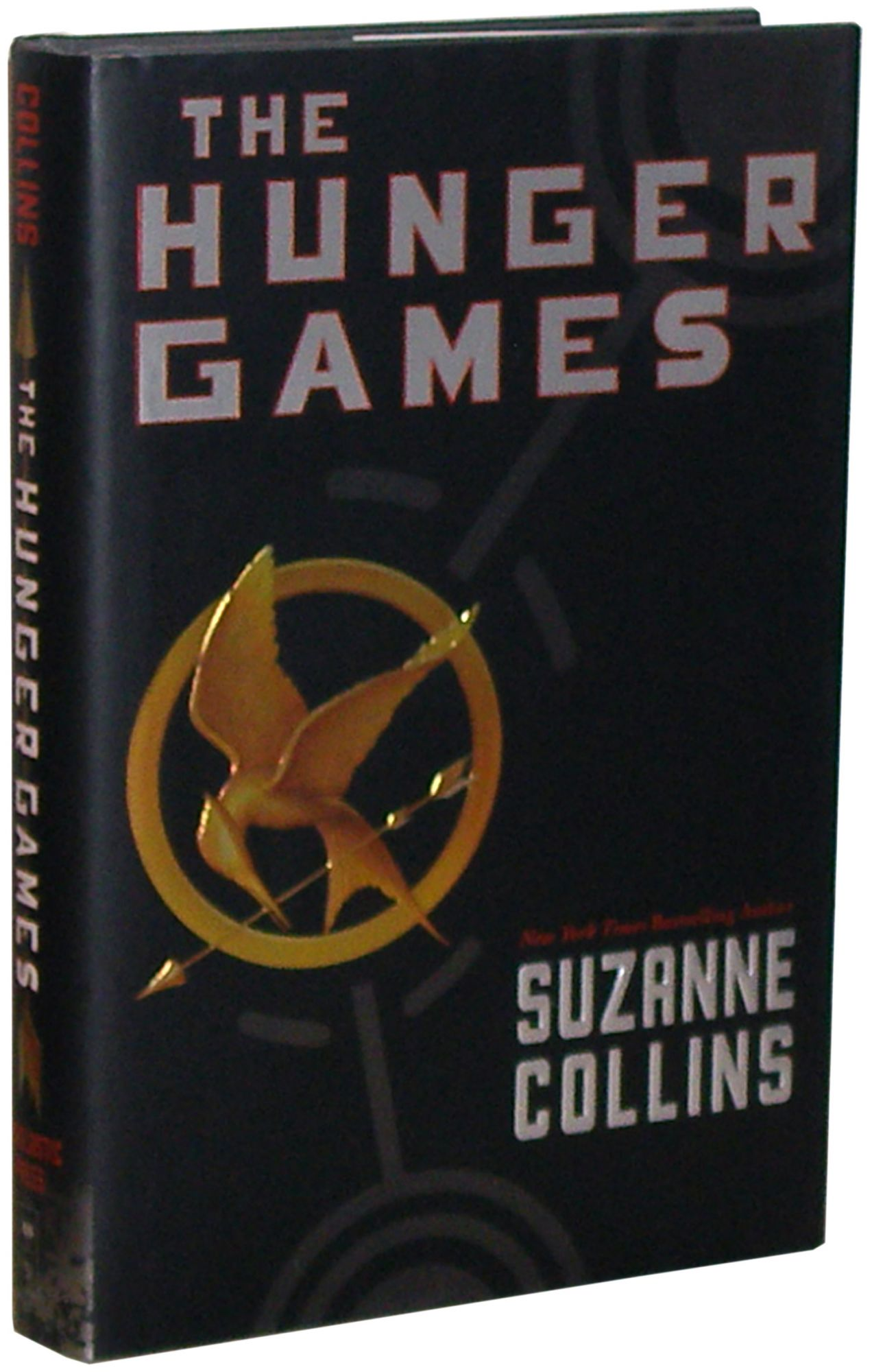 hunger games 1st book