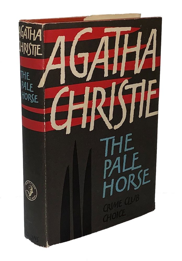 The Pale Horse. Agatha Christie.