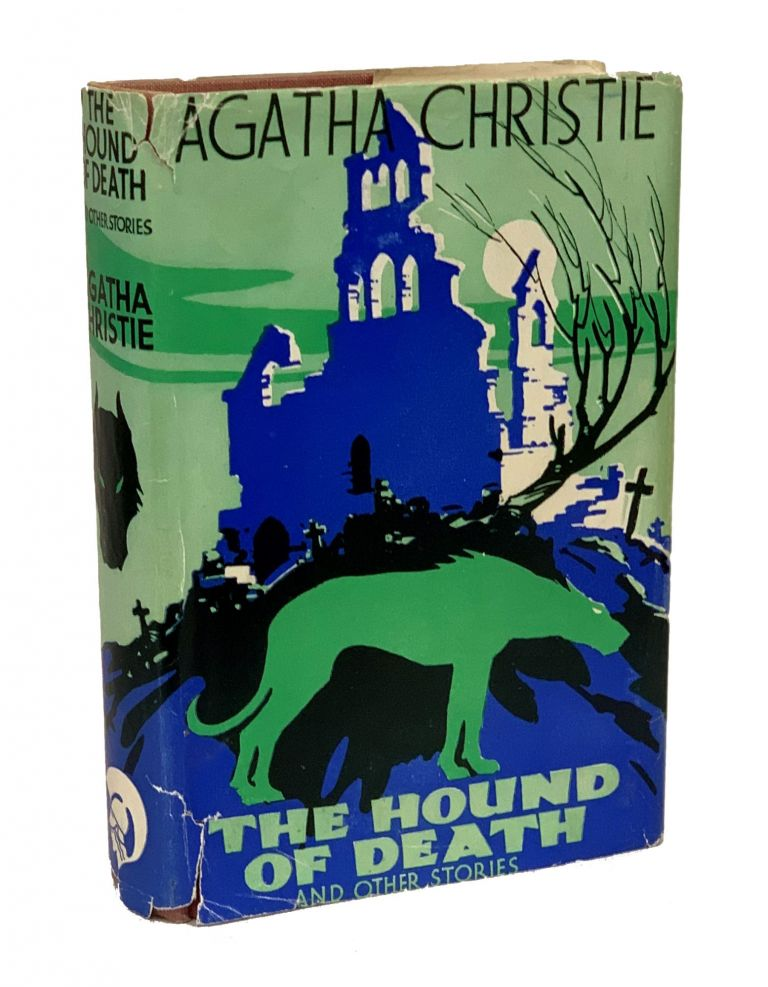 The Hound of Death and Other Stories. Agatha Christie.