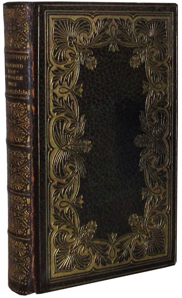 The Oxford Book of English Verse, 1250-1900. Arthur Quiller-Couch.