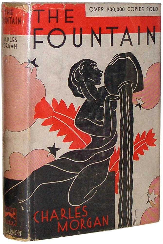 The Fountain. Charles Morgan.