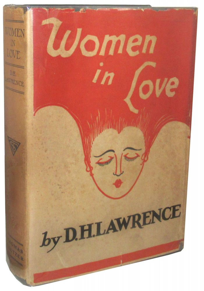 Women in Love. D. H. Lawrence, David Herbert.