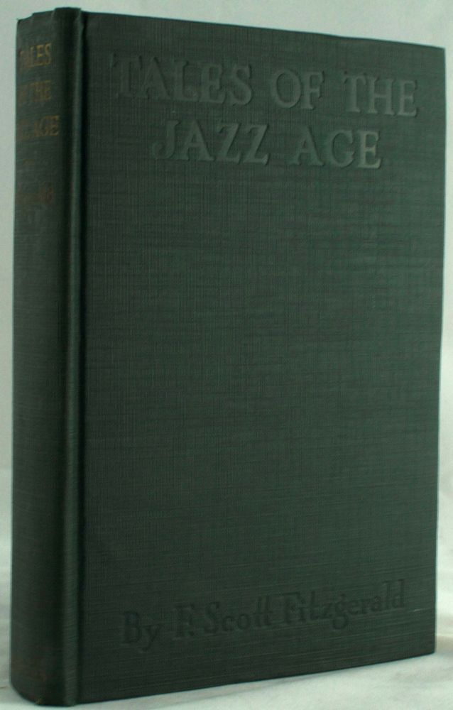 f scott fitzgerald and the jazz age