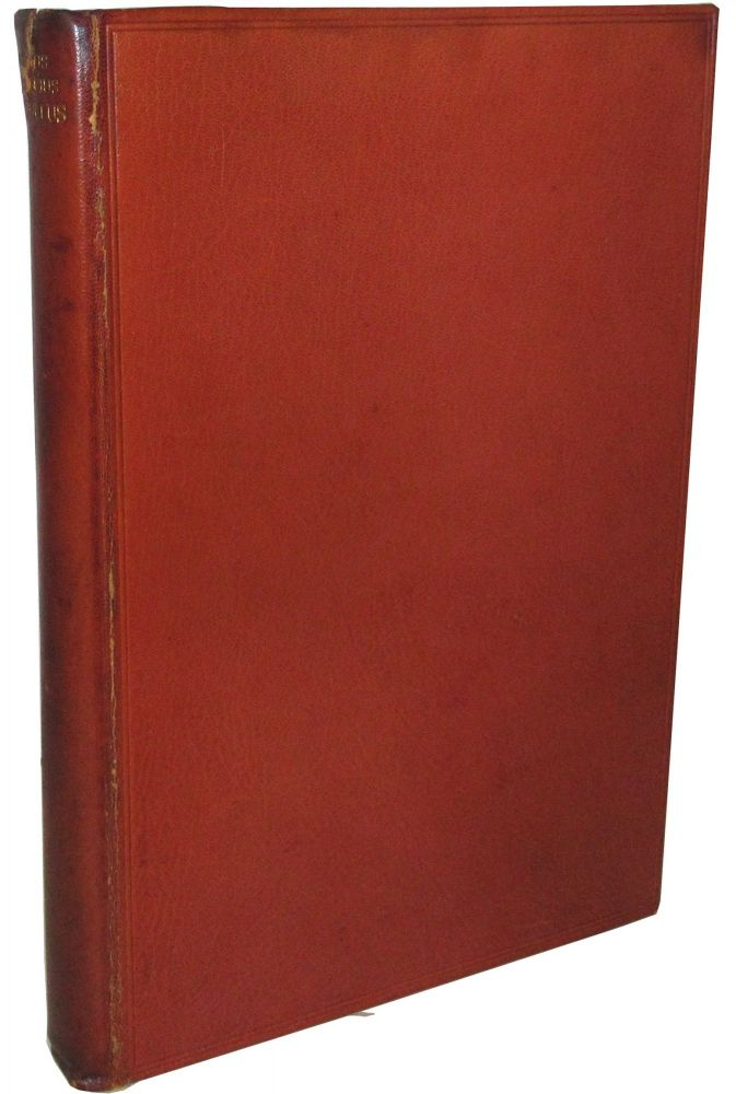 The Complete Poetry of Gaius Catallus, translated by Jack Lindsay, with decorations engraved on wood by Lionel Ellis, and an essay by the translator about Catullus, Clodia and their circle, including a full version of Cicero's speech for Caelius. Gaius Catullus.