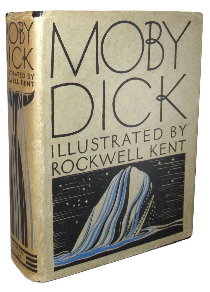 Moby Dick; Or, The Whale. Herman Melville.