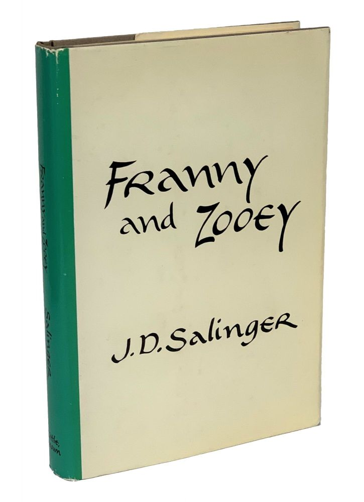 Franny and Zooey. J. D. Salinger.