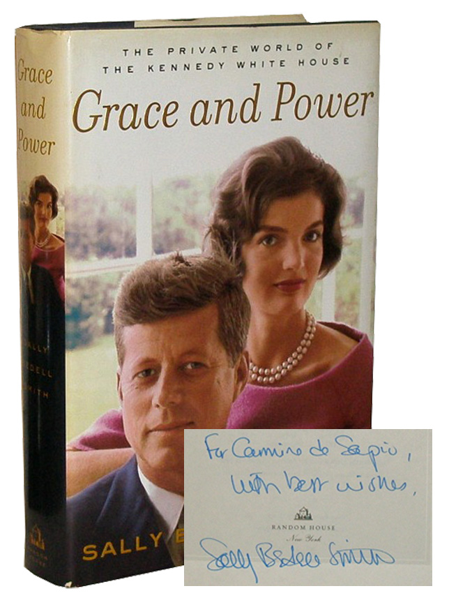 Grace and Power. Sally Bedell Smith.