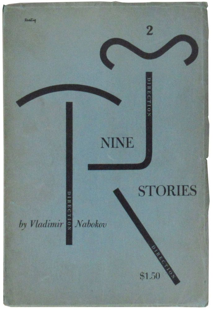 Nine Stories. Vladimir Nabokov.