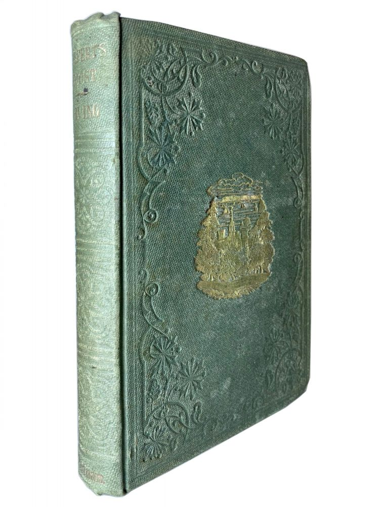 Wolfert's Roost and Other Papers, Now First Collected. Washington Irving.