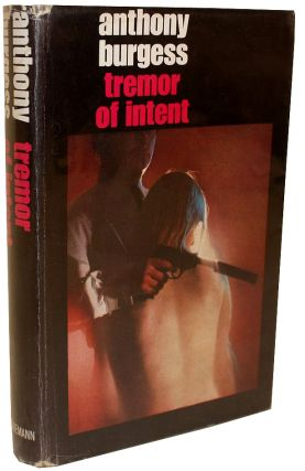 Tremor of Intent. Anthony Burgess.