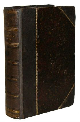 "The Posthumous Papers of The Pickwick Club. With forty-three Illustrations, by R. Seymour and ""Phiz."" Charles Dickens."