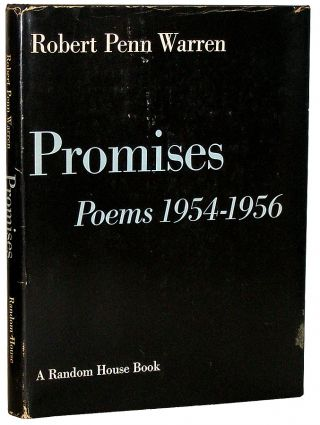 Promises: Poems 1954-1956