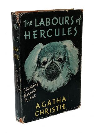 The Labours of Hercules. Agatha Christie