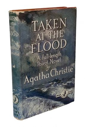Taken at the Flood. Agatha Christie