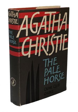 The Pale Horse. Agatha Christie