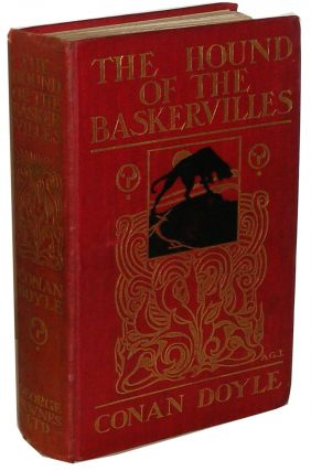 The Hound of the Baskervilles. Arthur Conan Doyle.