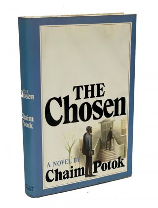 The Chosen. Chaim Potok