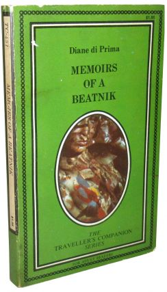 Memoirs of a Beatnik. Diane Di Prima