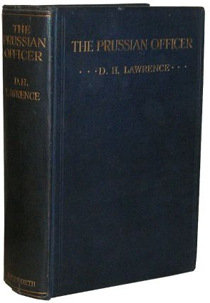 The Prussian Officer, and Other Stories. D. H. Lawrence, David Herbert