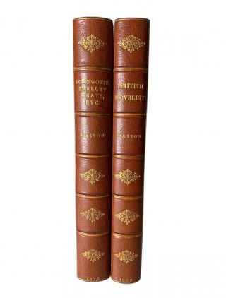 Wordsworth, Shelley, Keats, and Other Essays.