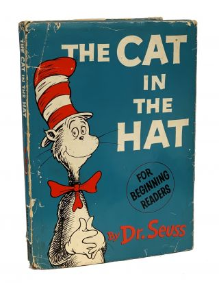 The Cat in the Hat. Seuss Dr, Theodore Seuss Geisel