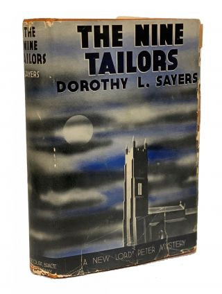 The Nine Tailors. Dorothy L. Sayers