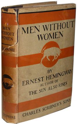 Men Without Women. Ernest Hemingway