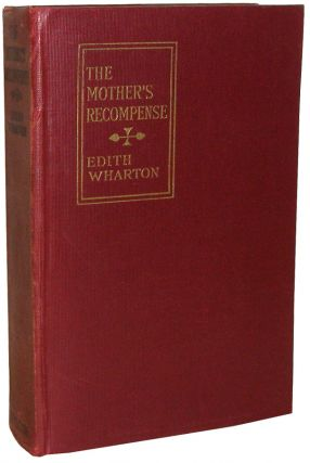 The Mother's Recompense. Edith Wharton.