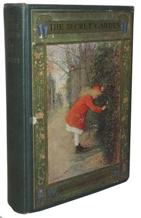 The Secret Garden. Frances Hodgson Burnett.