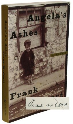 Angela's Ashes. Frank McCourt.