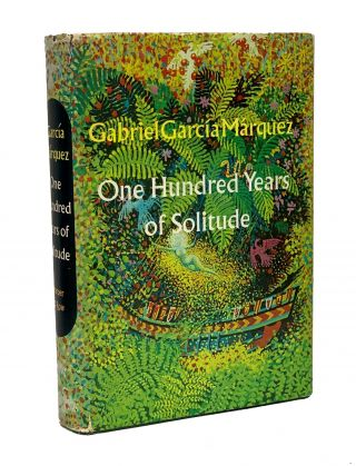 One Hundred Years of Solitude. Gabriel García Márquez