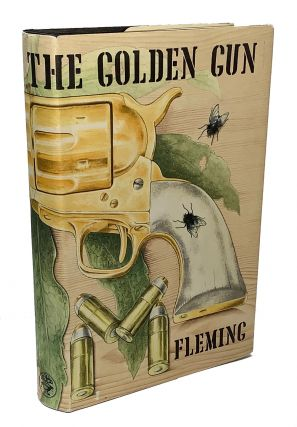 The Man with the Golden Gun. Ian Fleming