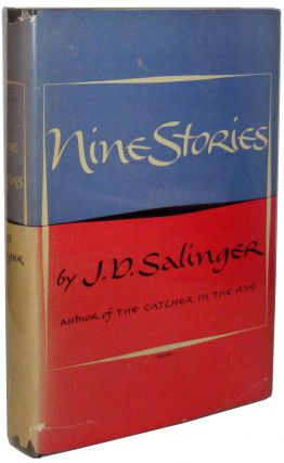 Nine Stories. J. D. Salinger.