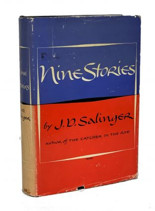 Nine Stories. J. D. Salinger