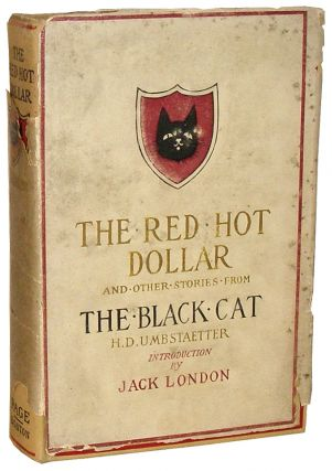 The Red Hot Dollar and Other Stories from The Black Cat