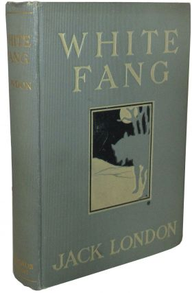 White Fang. Jack London