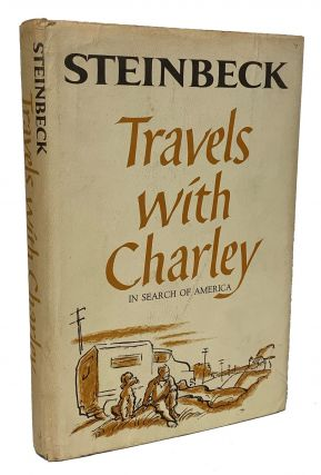 Travels with Charley. John Steinbeck