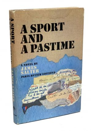 A Sport and a Pastime