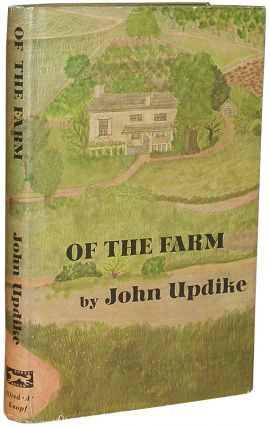 Of the Farm. John Updike.