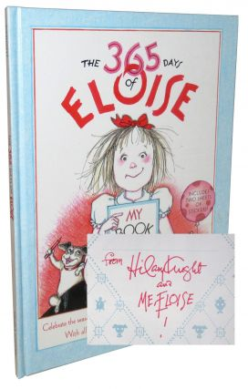 The 365 Days of Eloise. Kay Thompson.