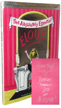 Eloise: The Absolutely Essential Edition. Kay Thompson.
