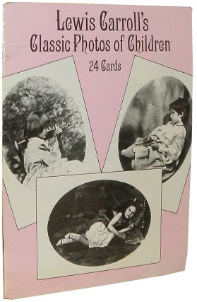 Lewis Carroll's Classic Photos of Children: 24 Cards. Lewis; Dodgson Carroll, Charles.