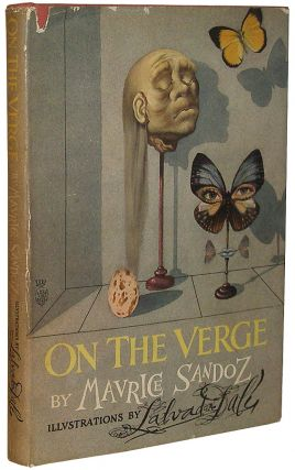On The Verge. Maurice Sandoz