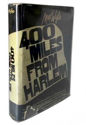 400 Miles from Harlem. Courts, Crime, and Correction.