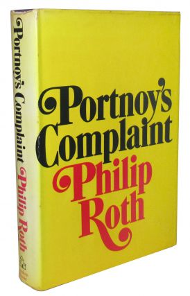 Portnoy's Complaint. Philip Roth.