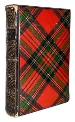 The Poetical Works and Letters of Robert Burns, with Copious Marginal Explanations of the Scotch...