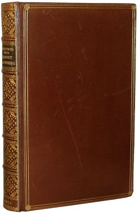 Selections from the Poetical Works of Robert Browning. Robert Browning.