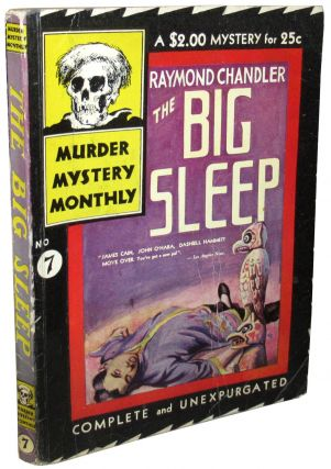 The Big Sleep. Raymond Chandler.